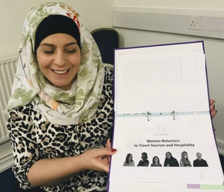 Women in Travel CIC