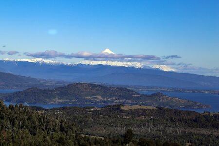Cuenca del Lago Puyehue
