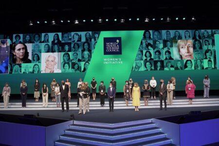 Cumbre Global del WTTC