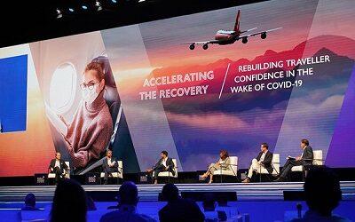Cumbre del WTTC cierra con optimismo por reinicio de viajes internacionales