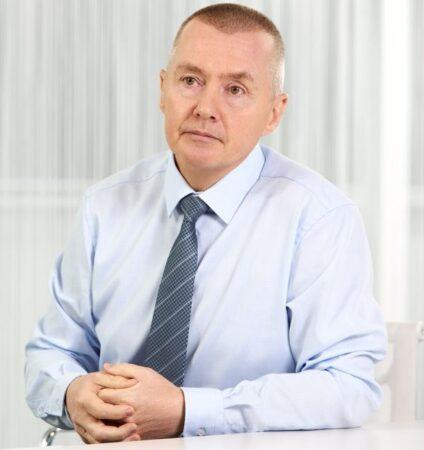 Willie Walsh, director general de IATA