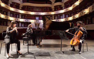 """Teatro Municipal de Santiago invita a escuchar las """"Melodías del viento"""""""