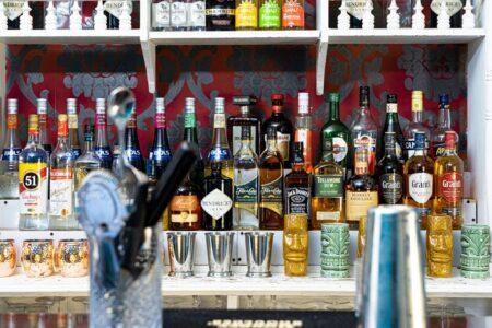 Bar Academy, sede Santiago