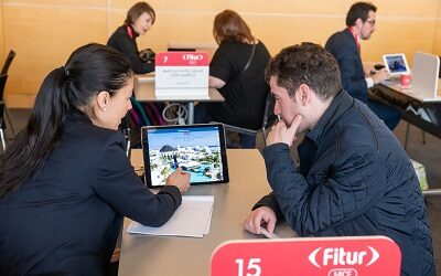 Más de 100 participantes de 21 países se reunirán en FITUR MICE 2021
