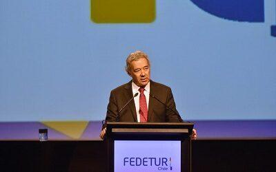 Directorio de Fedetur eligió a la nueva mesa directiva del organismo gremial