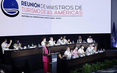 OMT y ministros de Turismo de las Américas se unen para relanzar el turismo