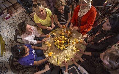 Organización Planeterra lanza movimiento por el Turismo Comunitario Global