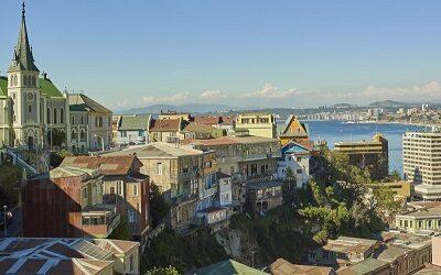 Prensa internacional destacó a Chile como destino turístico en abril