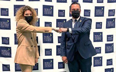 Puerto Rico será sede de cumbre del WTTC sobre sustentabilidad e inversión
