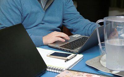 Despegar entrega 5 tips para mejorar productividad en tiempos de teletrabajo