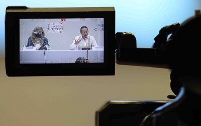 Más de 30 mil participantes online tuvo la Cumbre Mundial de WTTC en Cancún