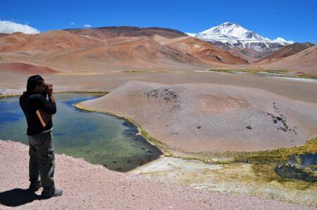 Humedales en Chile