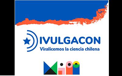DIVULGACON: el evento virtual del MIM que busca viralizar la ciencia chilena