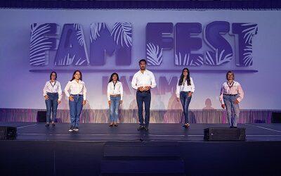 Fam Fest Latam celebró con éxito su séptima edición en República Dominicana