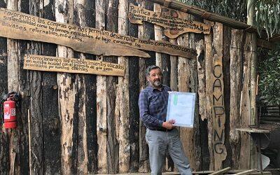 Empresarios turísticos de Pichilemu y Cáhuil reciben Sello de Sustentabilidad