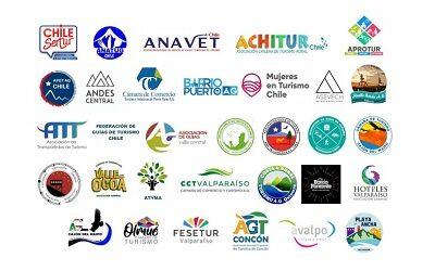Multigremial de Turismo de Chile exige medidas urgentes para el sector