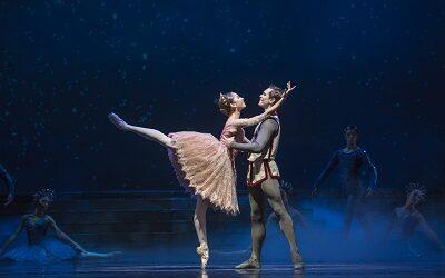 Ballet de Santiago revive el dilema de Raymonda en el Municipal Delivery