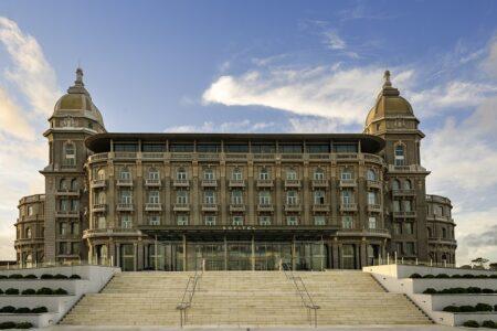 Sofitel Montevideo Casino Carrasco
