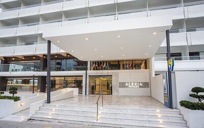 Primer Mercure abre sus puertas en Grecia y amplía la presencia de Accor