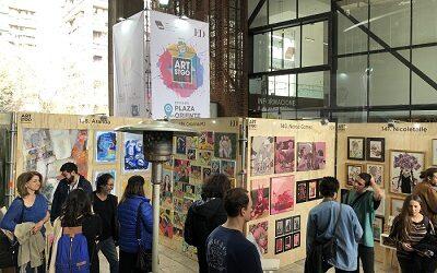 Se lanza lista de artistas de Art Stgo 2021, feria de arte digital más grande de Chile