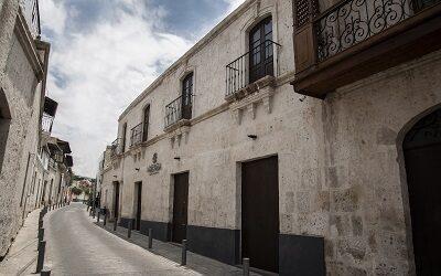 Acolpacha Tambo Boutique Hotel: experiencias únicas para disfrutar de Arequipa