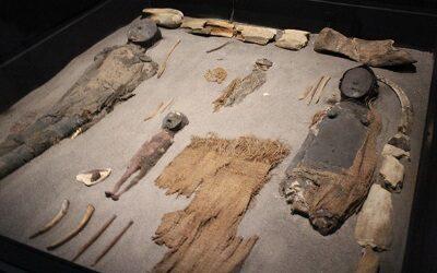 UNESCO incluye a sitios de la Cultura Chinchorro en la Lista de Patrimonio Mundial