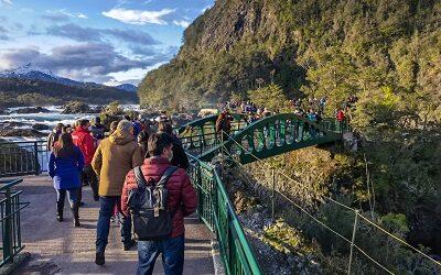 Plan Paso a Paso: parques nacionales abren y CONAF llama al autocuidado