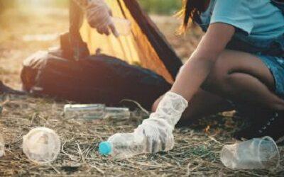 OMT: El turismo actúa frente a residuos plásticos y a la contaminación