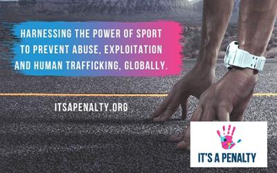 WTTC y«It's a Penalty» se asocian para prevenir abusos y trata de personas