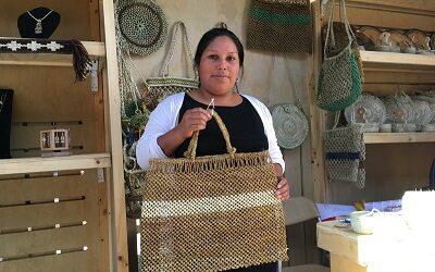 Ministerio de las Culturas abrió postulaciones para Sello Artesanía Indígena