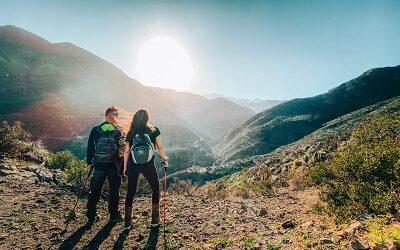 Semana Internacional de la Montaña pondrá en valor la Cordillera de los Andes