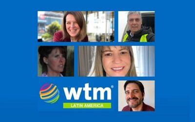 Positiva recepción de empresas nacionales tuvo la WTM Latin America 2021