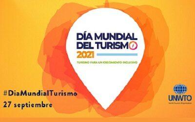 Turismo para un Crecimiento Inclusivo: lema de Día Mundial del Turismo
