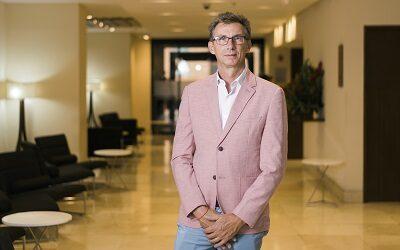 Franck Pruvost: La hospitalidad como vehículo de movilidad social