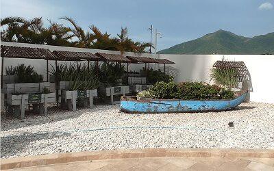 #FreshFarmDaily: directo desde la huerta de Mercure Santa Marta al paladar