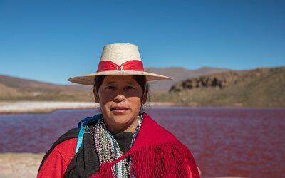 Mujeres anfitrionas apuestan por reactivación del turismo en Chile