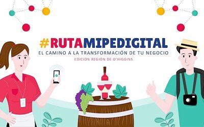 #RutaMipeDigital: programa gratuito de digitalización para MIPEs del turismo