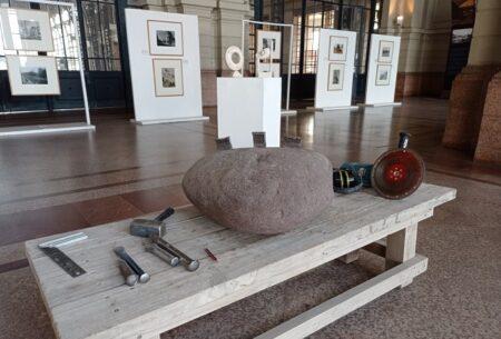 Concurso Nacional de Escultura Joven CChC 2021