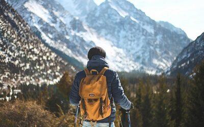 Programa para capacitar a guías de turismo de montaña lanzó Corfo