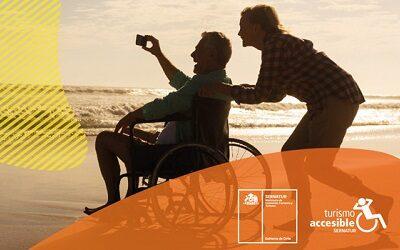Cursos de capacitación gratuitos para potenciar accesibilidad en Turismo