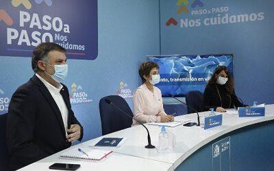 Gobierno autoriza ingreso de extranjeros vacunados a partir del 1 de octubre