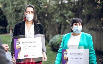 Mujeres de Tarapacá y Ñuble ganan concurso Mujer Empresaria Turística 2021