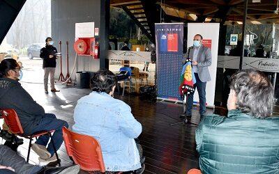 III Conferencia de Turismo Indígena Asia Pacífico se realizará en La Araucanía