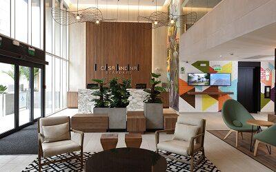 Reactivación hotelera: Casa Andina anuncia apertura de su nuevo hotel en Lima