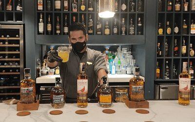 Cata personalizada Maestros del Whisky llega a Sofitel Bogotá Victoria Regia