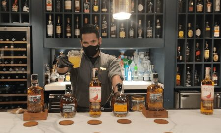 Maestros del Whisky