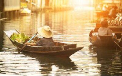 OMT plantea reinicio coordinado del turismo en región de Asia y el Pacífico