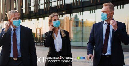 XII Congreso Hotelero