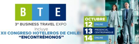 BUSINESS TRAVEL EXPO 2021