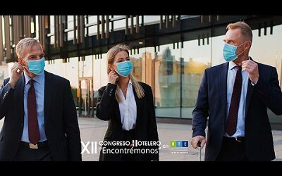 """Bajo lema """"Encontrémonos 2021"""" se realizará el XII Congreso Hotelero"""